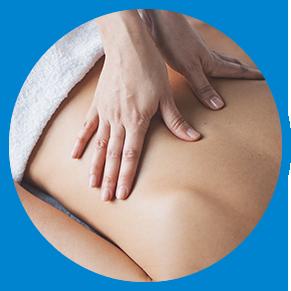 Mira Mesa massage therapy