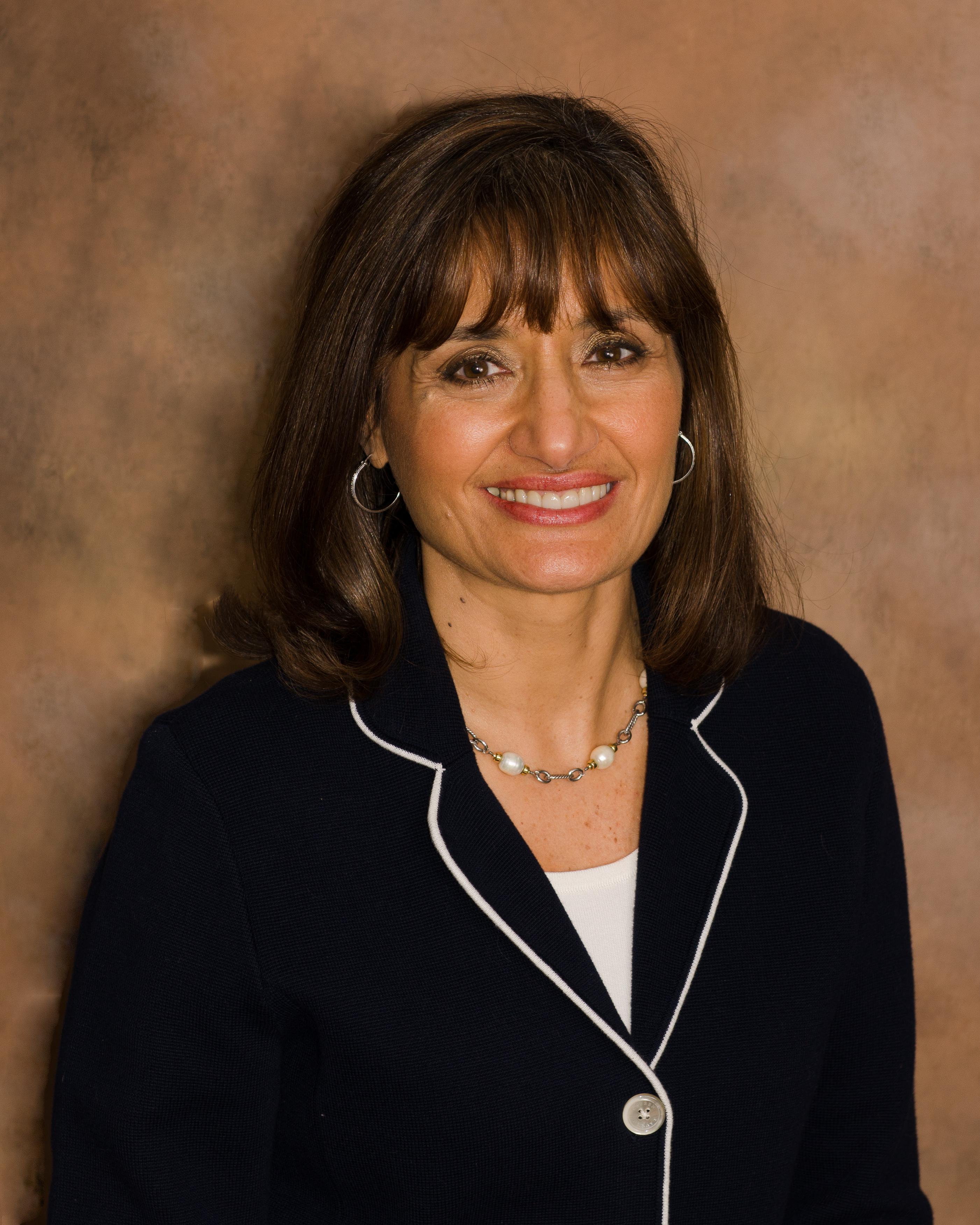 Dr. Olinda Floro