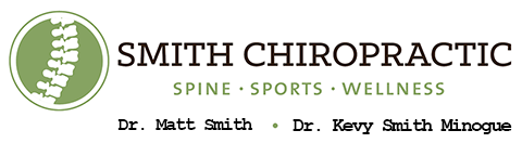 Smith Chiropractic | Spine - Sports - Wellness