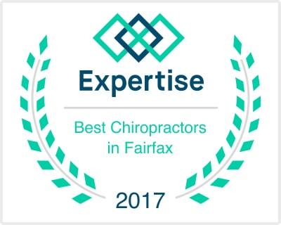Best Chiropractors in Fairfax