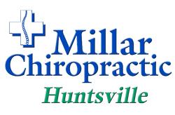 millar chiropractic huntsville