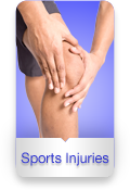 Holliston Spine Sport Center Sport Injuries Button