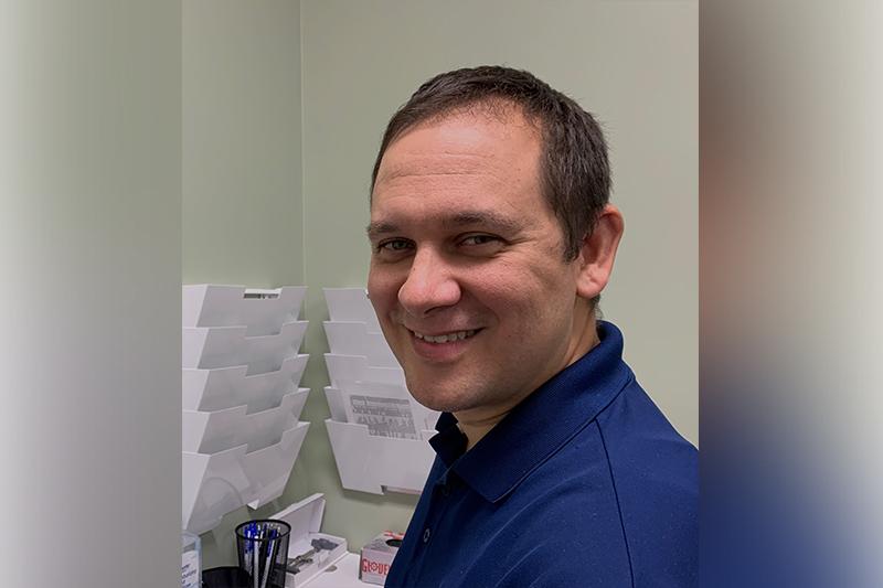 Dr. Brian Wentz, DC