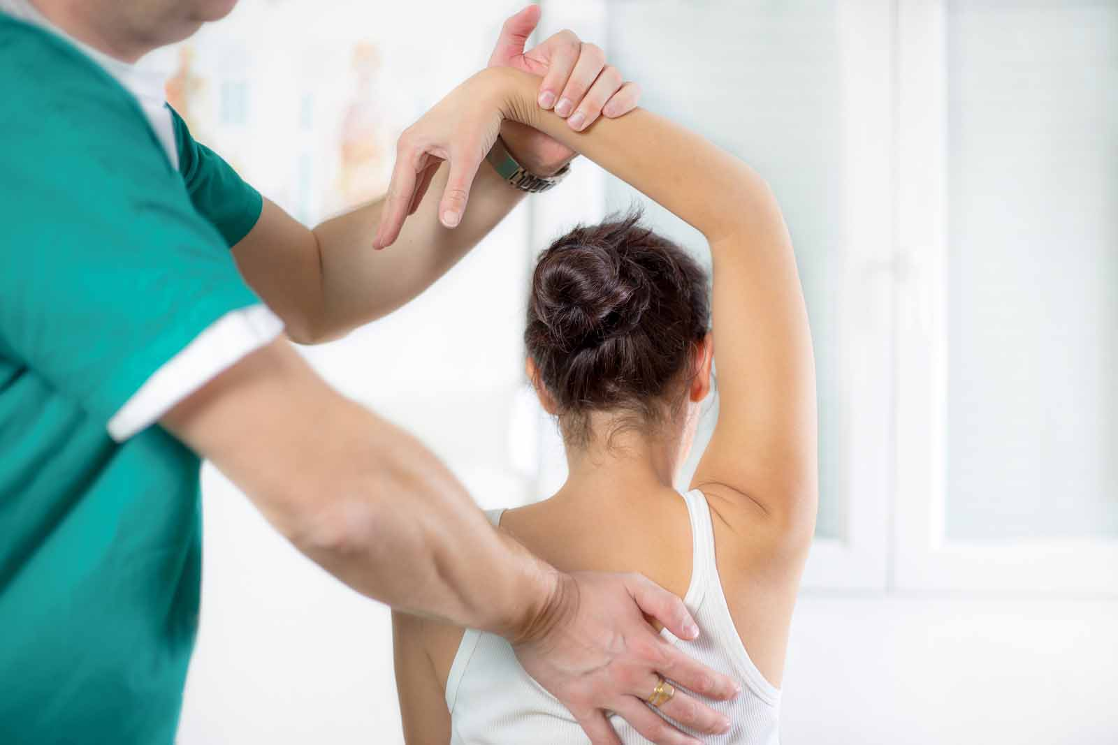 We take great pride in providing the finest chiropractic care to our patients; call us today to learn more about services with our McMurray chiropractor!