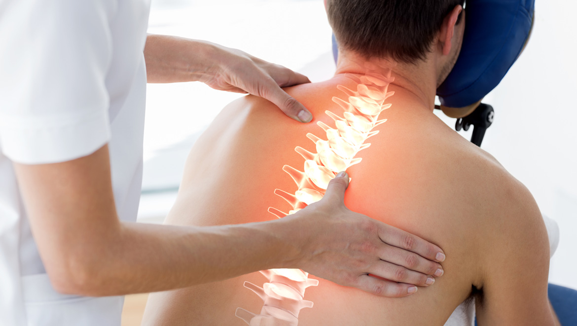 Pinched Nerve Treatment at Askenas Chiropractic