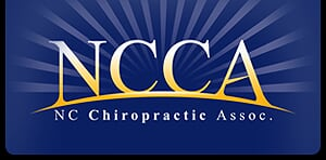 NC Chiropractic Association logo