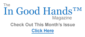 In Good Hands Newsletter