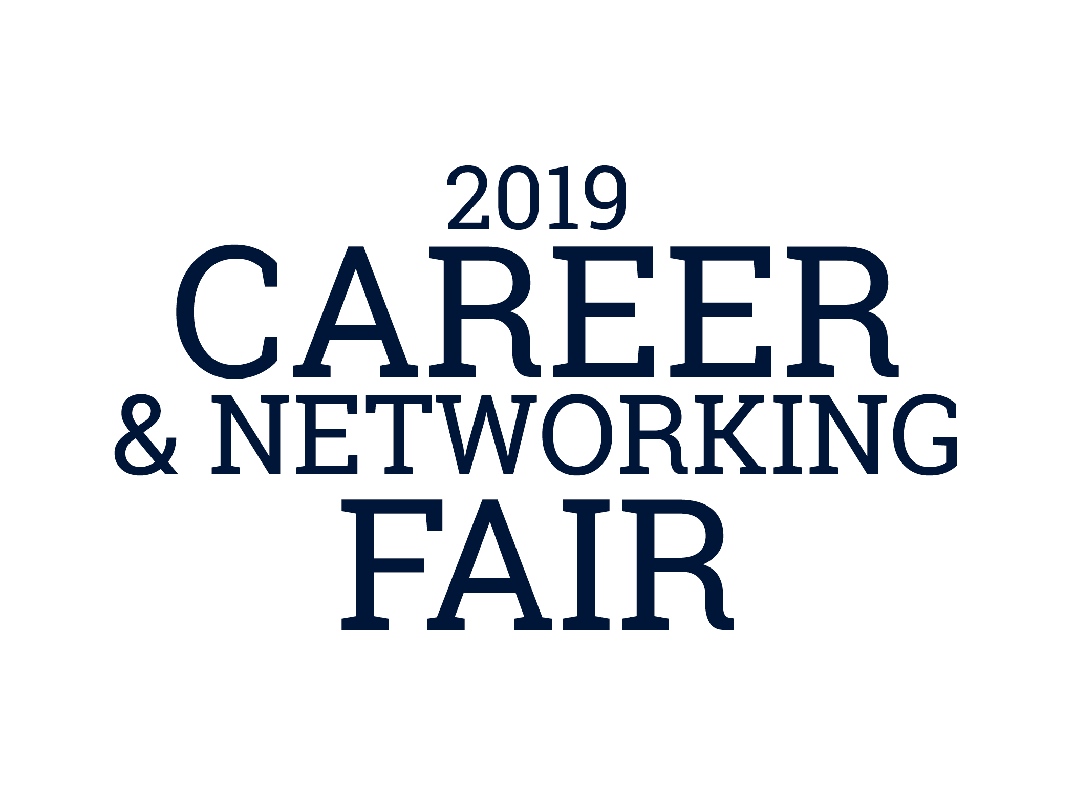 2019 career fair