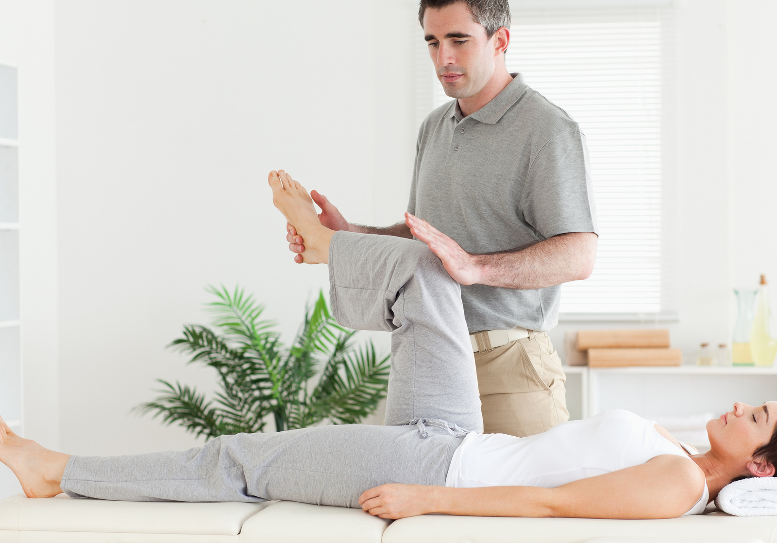 Chiropractor conditions treated
