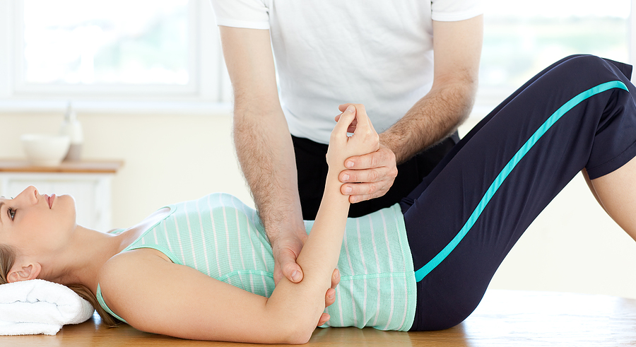 Golf and tennis elbow treatment at los angeles chiropractor active body chiro-care