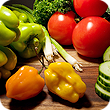 Nutritional Counseling - Vegetables