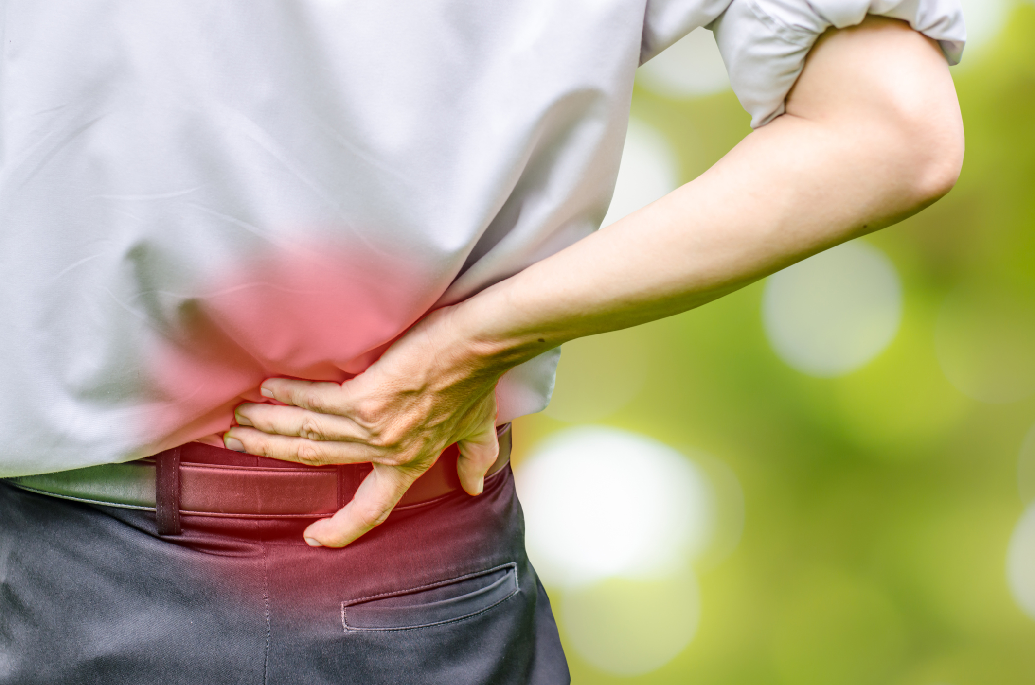 chiropractic for disc issues, back pain