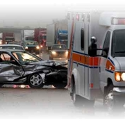 Injured in an Auto Accident?