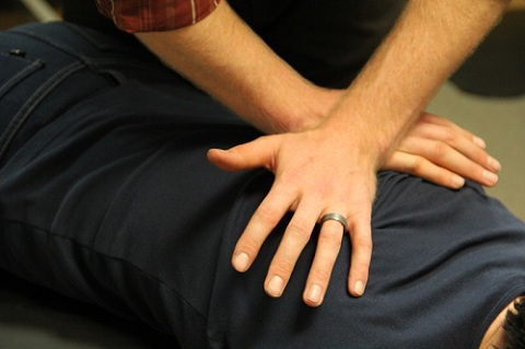Chiropractic Treatment Techniques