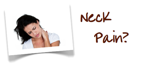 Chiropractor neck pain Lexington KY