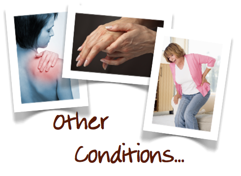 Chiropractor for conditions in Lexington KY