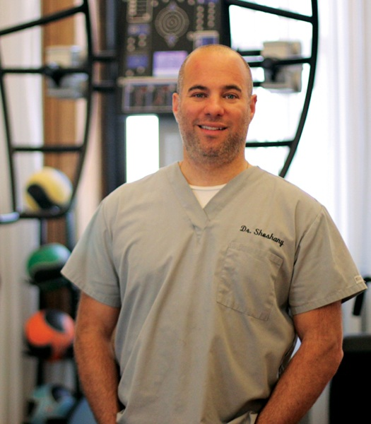 Dr Steven Shoshany Chiropractor NYC is a certified full body ART practitioner and a provider of cold laser therapy class 4 hot laser therapy kinesiotaping and Graston technique in Soho Manhattan Treating herniated disc and back pain using the DRX 9000 spinal decompression protocol