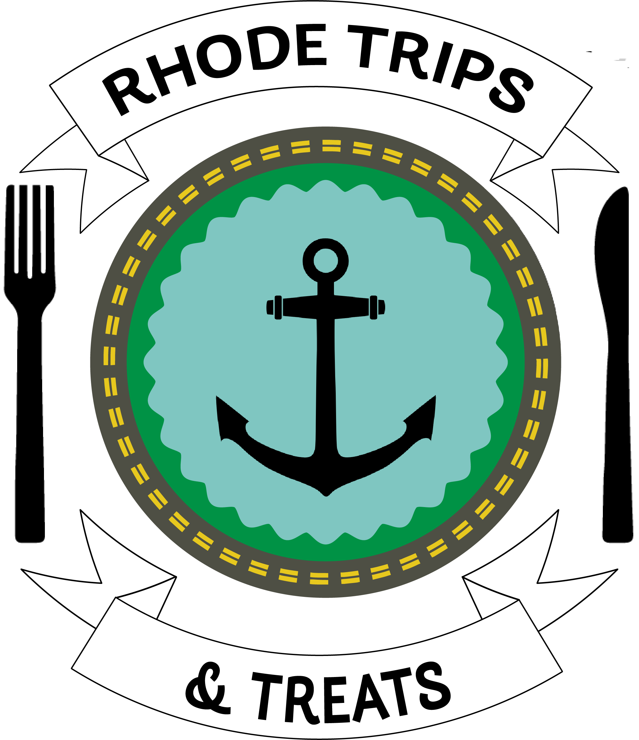 photo of logo for Rhode Trips & Treats