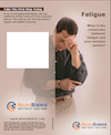 Fatigue Informational Brochure