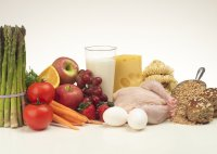 Proper nutrition gives the body the components it needs to remain health and balanced