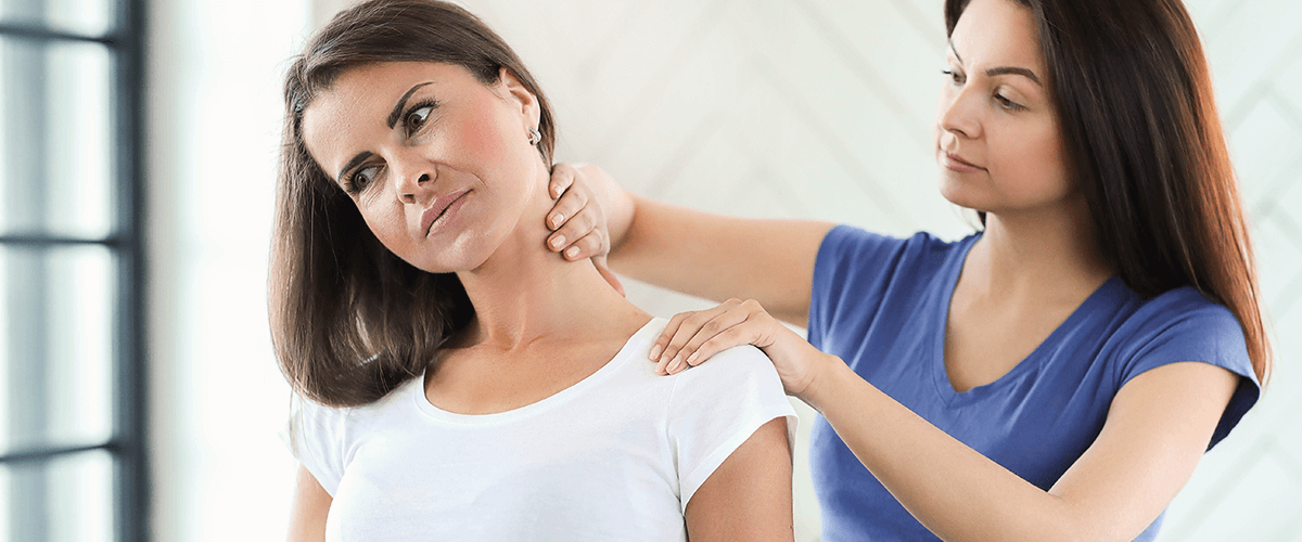 Neck Pain FAQs from Ringer Chiropractic