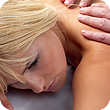 Shoulder Injury Pain Relief