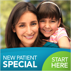 Michaux Family Chiropractic Clermont Special