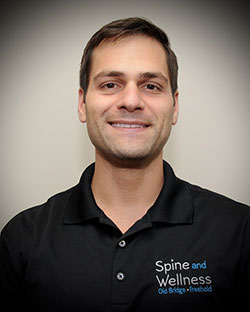 Dr. Matthew Mondoro at Old Bridge Spine and Wellness