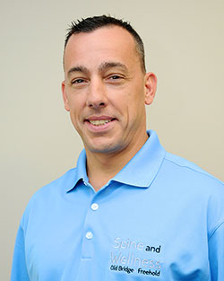 Dr. Peter Bufano at NJ Spine and Wellness